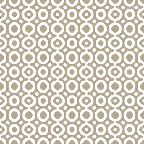 dot dot dot smoke fabric by joanmclemore on Spoonflower - custom fabric