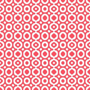 dot dot dot soft red