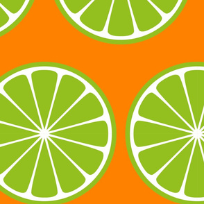 citrons vert fd orange-01