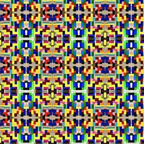Toy Blocks Pattern