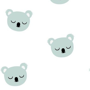 Happy Koalas