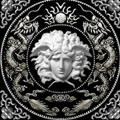 Rrspoonflower-dragon-coin-white-medusa_shop_thumb
