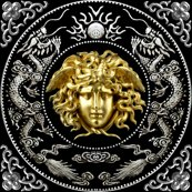 Rrspoonflower-dragon-coin-gold-medusa_shop_thumb