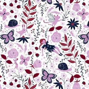 Orchid-navy-garden-white