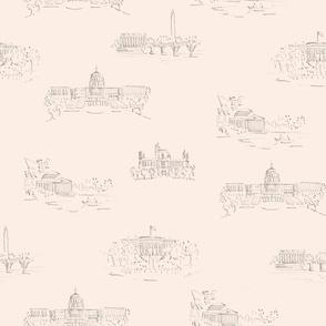 Monumental Wallpaper