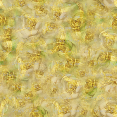 Golden Rosebuds