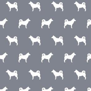 Husky Cool Grey