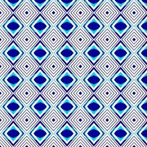 Blue Diamond Buzz