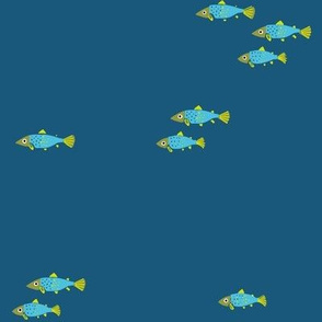 fishes 3