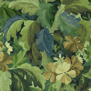 Tapestry Forest