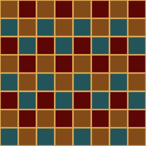 jerkin collar lining fabric by ninniku on Spoonflower - custom fabric