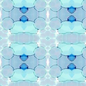 WateryBlue Mirror 210 - Lisa Rene Aguilera