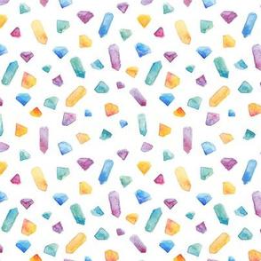 Little Gemstones