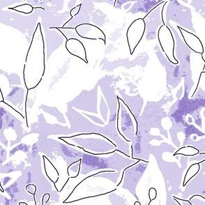 Misty Leaf –Violetta
