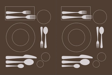 Rplacemat-very-fine-dining_silver-on-choc-revised_shop_preview