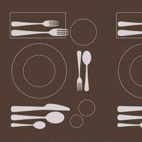 placemat formal setting_silver on choc revised
