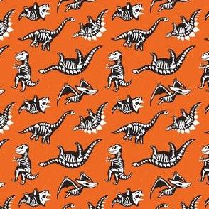 Halloween Dinos