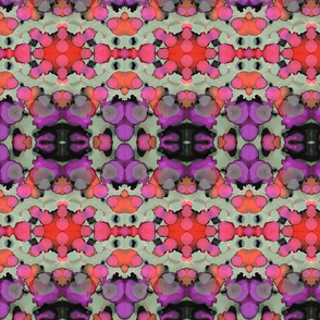 Kaleidoscope 195f - Lisa Rene Aguilera