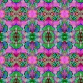 Kaleidoscope 211f - Lisa Rene Aguilera