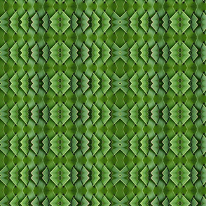 Yucca Weave Leaves