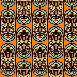 Circus Tile Coordinate