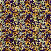 Branches purple