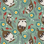 happy-otters