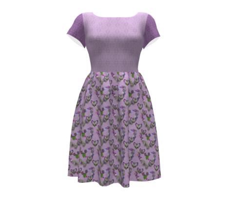 Lavender Blender
