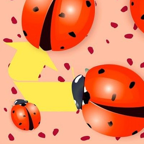 Ecological Ladybugs