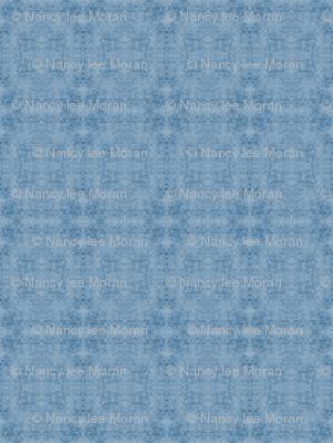 Blueberry Blue Blender