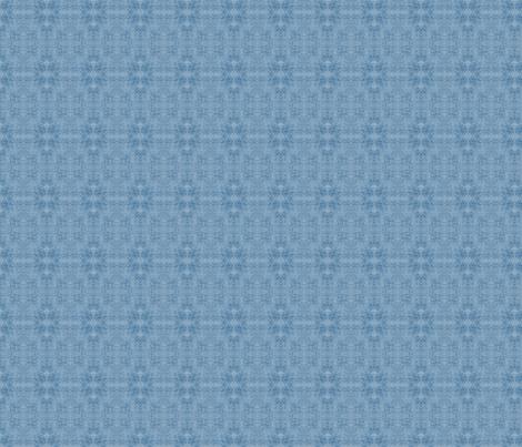 Blueberry Blue Blender fabric by nancy_lee_moran_designs on Spoonflower - custom fabric