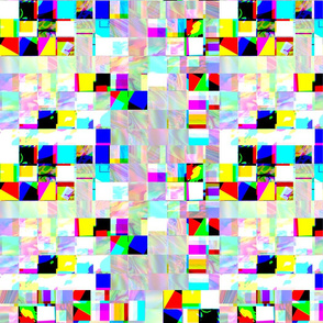 Glitched Out