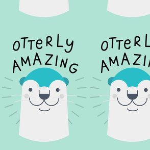 Otterly Amazing!