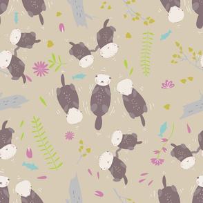 otterly cute 1B - rszd