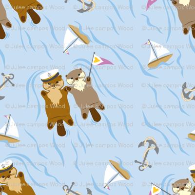 Otter Regatta