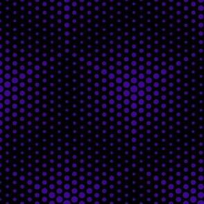 Ultraviolet and Black Optical Static