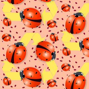 Ecological Ladybugs-ed