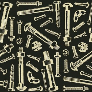 Nuts, Bolts and Screws 1e