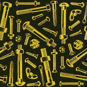 Nuts, Bolts and Screws 1d