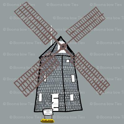Hook Windmill II
