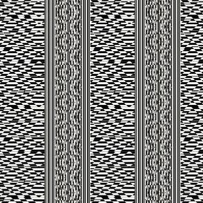 black&whitenavajo