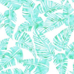 LaniKai leaf mint