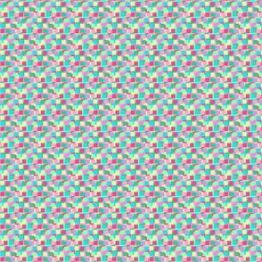 gumdrop mosaic