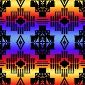 Seven Tribes Horizon Black