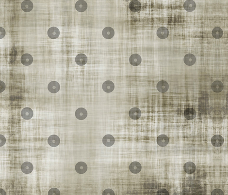 Grunge Dot_ marble fabric by kae50 on Spoonflower - custom fabric