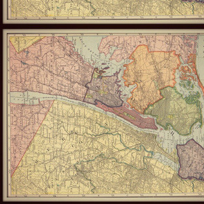 1906 NYC vicinity map, small