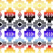 Seven Tribes Horizon White