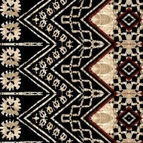 fijian tapa cloth 38