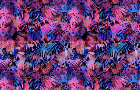 SanJaun purple fabric by schatzibrown on Spoonflower - custom fabric