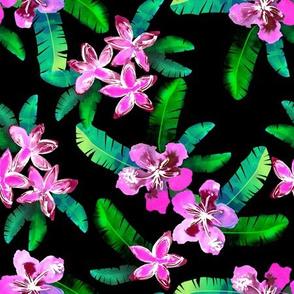 Tahitian Garden B